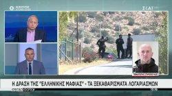 Η δράση της Ελληνικής Μαφίας - Τα ξεκαθαρίσματα λογαριασμών