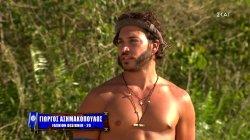 Ασημακόπουλος: Αν δεν κερδίσουν οι Αμίγκος την ασυλία νιώθω ότι θα είμαι ο επόμενος υποψήφιος