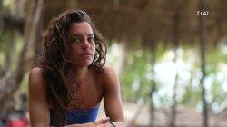 Καρολίνα: Όλα αυτα τα κάνει ο Σάκης για να φανεί ήρωας