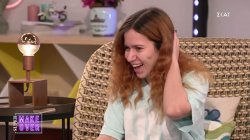 Νάνσυ το κορίτσι με τα εκατομμύρια μαλλιά