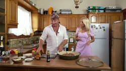 Μαγειρεύει και φιλοσοφεί ο Νικόλας