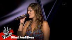 Alexandra Mercedes: All of me