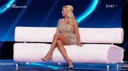 Η εντυπωσιακή Queen Ντίνα στο live του Big Brother