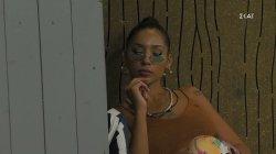 Έξαλλη η Ανχελίτα με την απόφαση του Παναγιώτη να μην την ακολουθήσει στο Captains Room