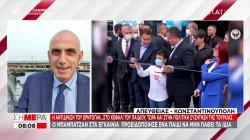 Τουρκία: Ο Μπαμπατζάν τρολάρει Ερντογάν… «Μη σου έρθει μικρόφωνο στο κεφάλι!» λέει σε μπόμπιρα