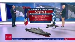 Το κείμενο της συμφωνίας μεταξύ Ελλάδας-Γαλλίας για στρατιωτική συνεργασία