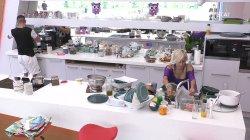 Παράπονα από την Σοφία για το χάος της κουζίνας και οι αντιδράσεις των συγκατοίκων