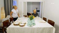 Ένα όμορφα στρωμένο τραπέζι είναι απαραίτητο συστατικό επιτυχίας