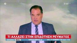 Γεωργιάδης: Ο Ερντογάν μπορεί να φαντασιώνεται bullying σε Ελλάδα, αλλά όχι σε Γαλλία και ΗΠΑ
