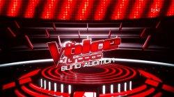 Η έναρξη του σόου | The Voice of Greece | 8η Σεζόν