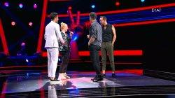 Τι θα πουν οι coaches στην Σιλουανή;   The Voice of Greece   8η Σεζόν