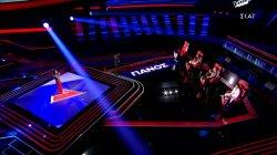 Τι θα πουν οι coaches στην Βίκυ;   The Voice of Greece   8η Σεζόν