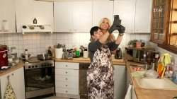 Μαγειρική και φωτογράφιση πάνε παρέα στην κουζίνα