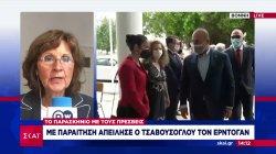 Με παραίτηση απείλησε ο Τσαβούσογλου τον Ερντογάν