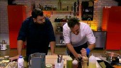 Χαμός στη κουζίνα του Top Chef