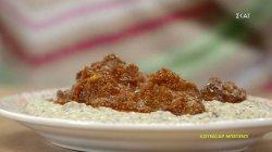 Χουνκιάρ Μπεγιεντί | Ώρα για φαγητό με την Αργυρώ | 12/10/2021