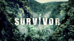 Survivor 2021 | 18/01/2021