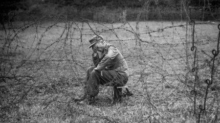 1945: Έγκλημα και Τιμωρία
