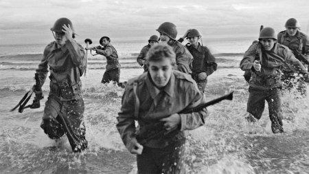 Trailer - Μια από τις μεγαλύτερες στρατιωτικές επιχειρήσεις του Β' Παγκοσμίου Πολέμου
