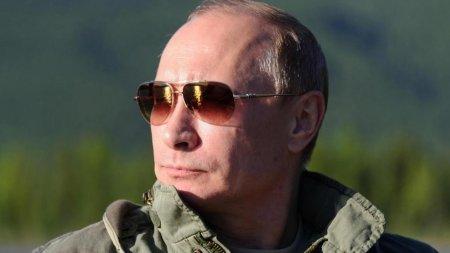 Πούτιν: Μια Ρωσική Ιστορία Κατασκοπείας