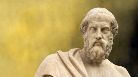 Μεγάλοι Έλληνες: Πλάτωνας