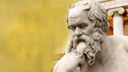 Μεγάλοι Έλληνες: Σωκράτης