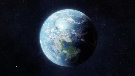 Το σπίτι μας, ο πλανήτης τους