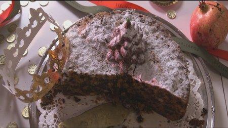 Οι Γλυκές Αλχημείες Ταξιδεύουν | Τρούφες σοκολάτας και βασιλόπιτα