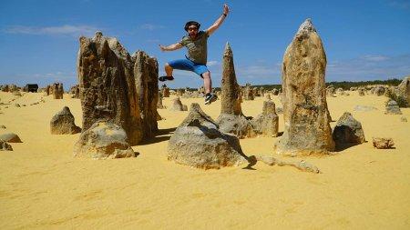 Happy Traveller | Αυστραλία (Πέρθ)