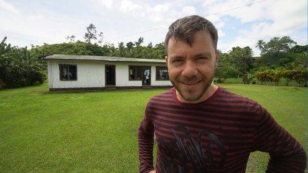 Happy Traveller | Νησιά Φίτζι (Μέρος Γ)