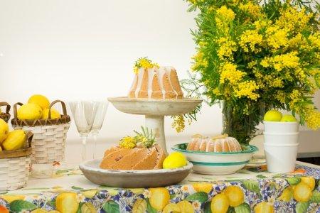Γλυκές Αλχημείες   Υπέροχες συνταγές με λεμόνι