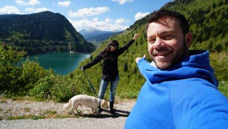 Happy Traveller | Σουηδική Λαπωνία