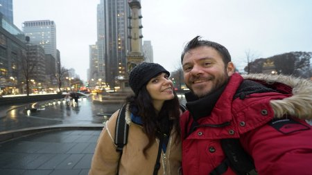 Happy Traveller | Νέα Υόρκη