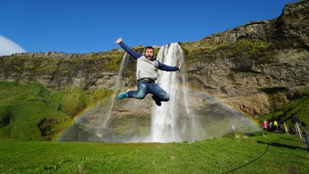 Happy Traveller | Ισλανδία (Μέρος 1ο)