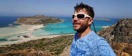 Happy Traveller   Χανιά (E)