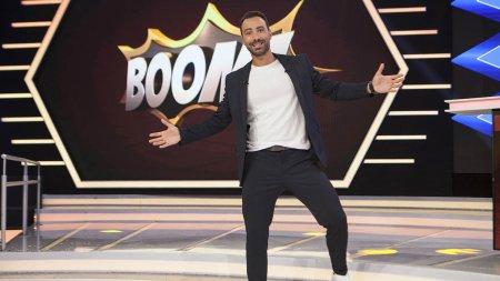 Boom (E)