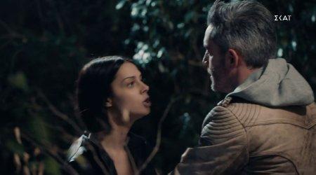 Trailer - Η Ελισάβετ απειλεί τον Αιμίλιο ότι θα τα πει όλα στη Μάγδα