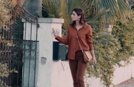 Trailer - Το παρελθόν βασανίζει ακόμα την Ηλιάνα
