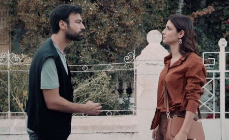 Trailer - Εκτός εαυτού ο Οδυσσέας με την Ηλιάνα