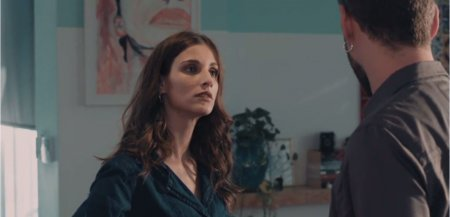 Sneak Preview - Η Ηλιάνα μετανιωμένη αποφασίζει να μιλήσει με τον Μιχαήλ