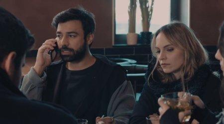 Trailer - Η Έρση νιώθει το κλοιό να στενεύει γύρω της και πιστεύει ότι θα μπλεχτεί με τον φόνο της Φωτεινής χωρίς να φταίει