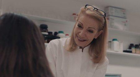 Trailer - Η Ναυσικά δέχεται μια επίσκεψη στο εργαστήριο που την κλονίζει αφάνταστα