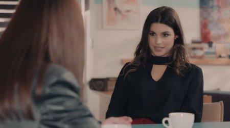 Sneak Preview - Η Εύα ανησυχεί όλο και περισσότερο για τη Ρωξάνη, εξαιτίας της συμπεριφοράς της