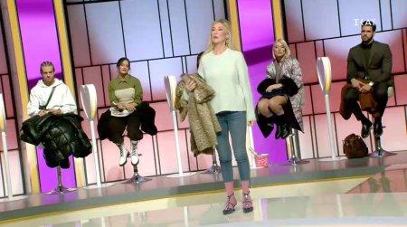 Η κα Άρτεμις ξεσήκωσε το πλατό του My Style Rocks με χορό και απέσπασε τις καλύτερες κριτικές