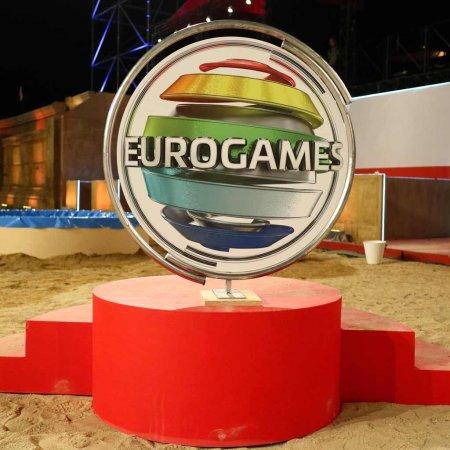 Eurogames (E)