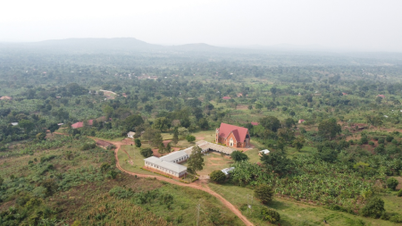 Happy Traveller | Ουγκάντα | Μέρος Δ'