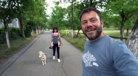 Trailer - Συνεχίζουμε την περιπλάνησή μας στην ορεινή Αρκαδία