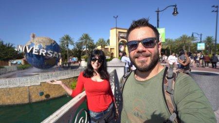 Happy Traveller | Φλόριντα | Ορλάντο