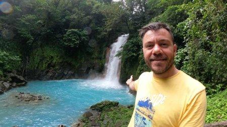 Happy Traveller | Κόστα Ρίκα | Μέρος B' (E)