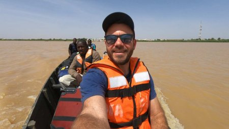 Happy Traveller | Σενεγάλη | Mέρος Α'